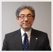平田倉庫株式会社 代表取締役 岩橋秀一